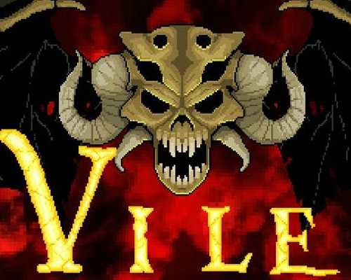 Vile PC Game Free Download