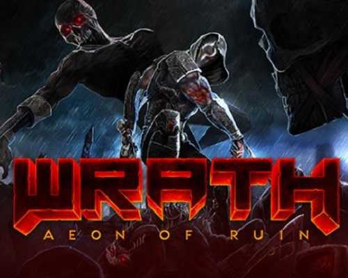 WRATH Aeon of Ruin Free PC Download