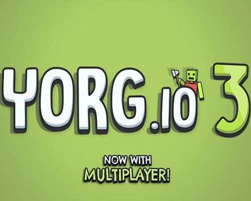YORG io 3 PC Game Free Download