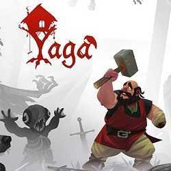 Yaga PC Game Free Download