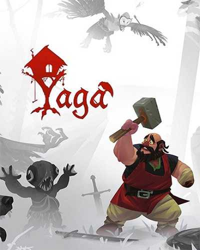 Yaga PC Game Free Download