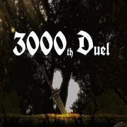 3000th Duel PC Game Free Download
