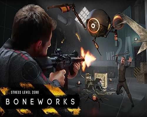 BONEWORKS PC Game Free Download