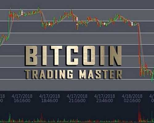 Bitcoin trading manager