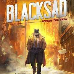 Blacksad Under the Skin Free PC Download