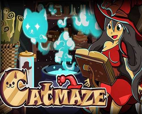 Catmaze PC Game Free Download
