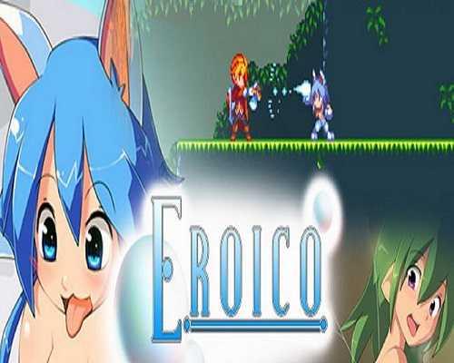 Eroico PC Game Free Download