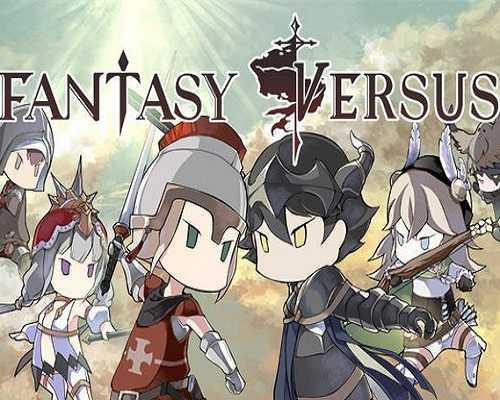 Fantasy Versus PC Game Free Download