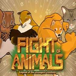 Fight of Animals PC Game Free Download