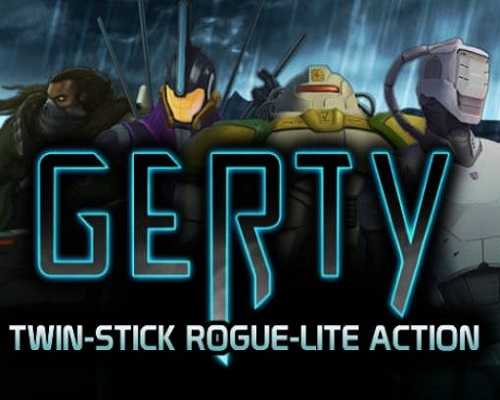 Gerty PC Game Free Download