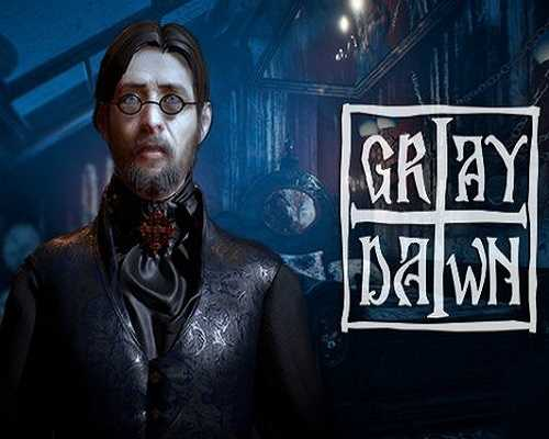 Gray Dawn PC Game Free Download