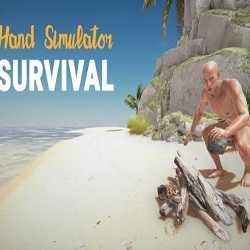 Hand Simulator Survival