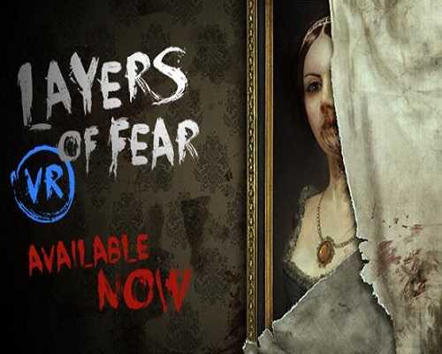 Layers of Fear VR PC Game Free Download