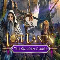 Lost Lands The Golden Curse