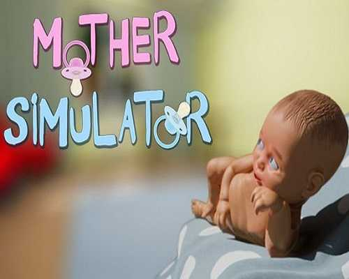 Mother Simulator PC Game Free Download