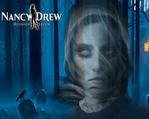 Nancy Drew Midnight in Salem Download