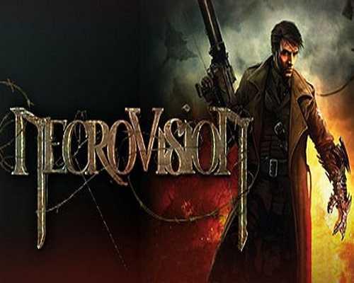 NecroVision Free PC Game Download
