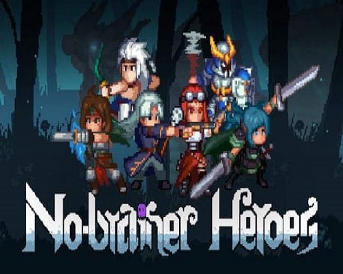 No brainer Heroes 挂机吧 Free PC Download