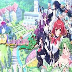 Omega Labyrinth Life PC Game Free Download