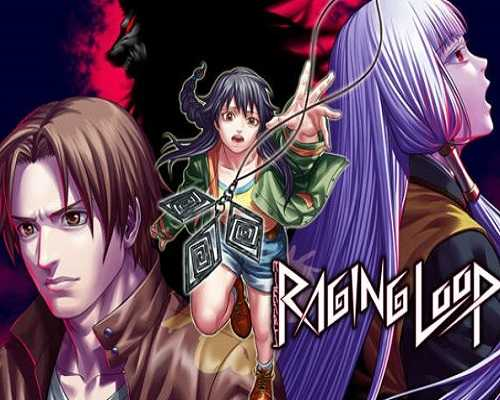 Raging Loop PC Game Free Download