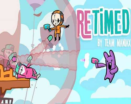 Retimed PC Game Free Download