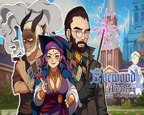 Rocwood Academy PC Game Free Download