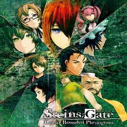 STEINS GATE Linear Bounded Phenogram