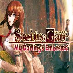 STEINS GATE My Darlings Embrace