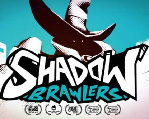 Shadow Brawlers PC Game Free Download