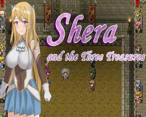 Shera and the Three Treasures Free Download