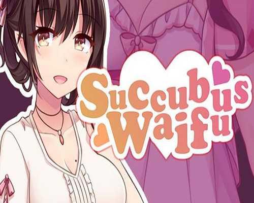 Succubus Waifu PC Game Free Download