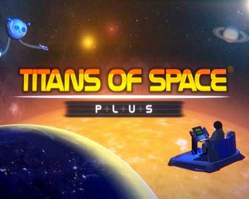 Titans of Space PLUS PC Game Free Download