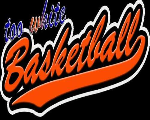 Too White Basketball PC Game Free Download