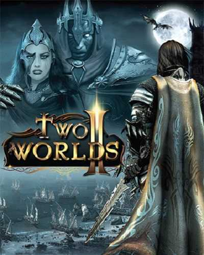 Two Worlds II HD PC Game Free Download