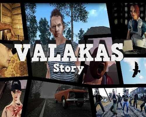 Valakas Story PC Game Free Download