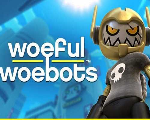 Woeful Woebots PC Game Free Download