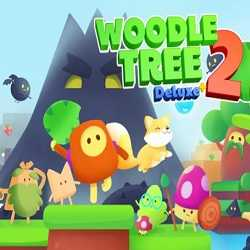 Woodle Tree 2 Deluxe+