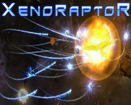 XenoRaptor PC Game Free Download