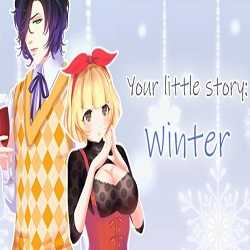 Your little story Winter