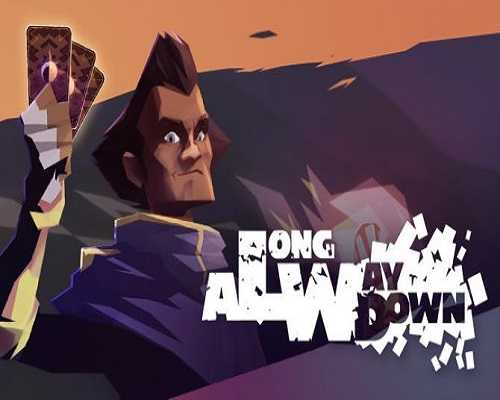 A Long Way Down PC Game Free Download