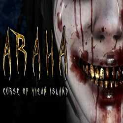 Araha Curse of Yieun Island