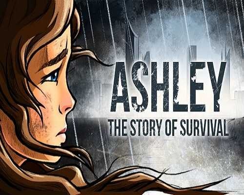 Ashley The Story Of Survival Free PC Download