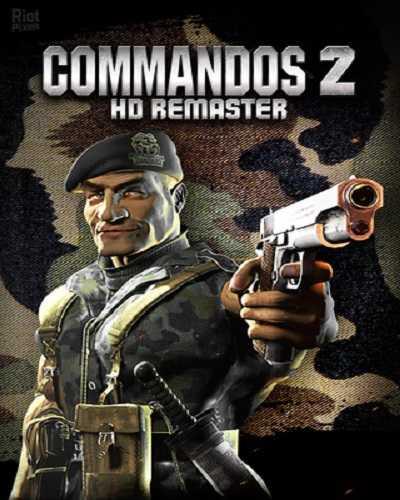 Commandos 2 HD Remaster Free Donwload