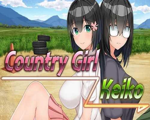 Country Girl Keiko PC Game Free Download
