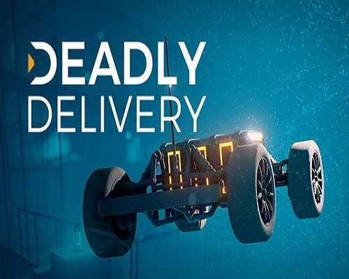 Deadly Delivery PC Game Free Download