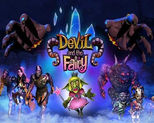 Devil and the Fairy PC Game Free Download