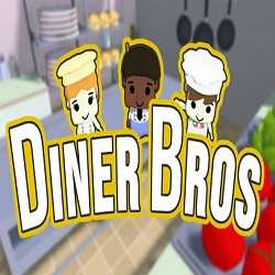 Diner Bros PC Game Free Download