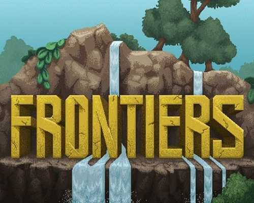 FRONTIERS PC Game Free Download