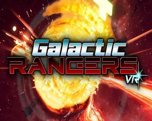 Galactic Rangers VR PC Game Free Download