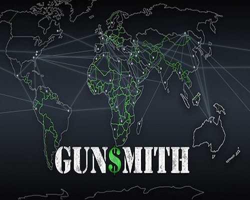 Gunsmith PC Game Free Download